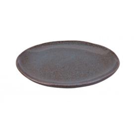Kitchen Trend ontbijtbord Stone petrol