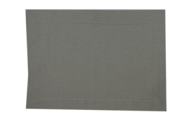 Linen & More placemat Indy zand