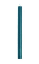 Rustik Lys dinerkaars (2,1 cm - lang)