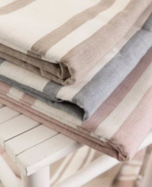 Linen & More placemat New French oudroze