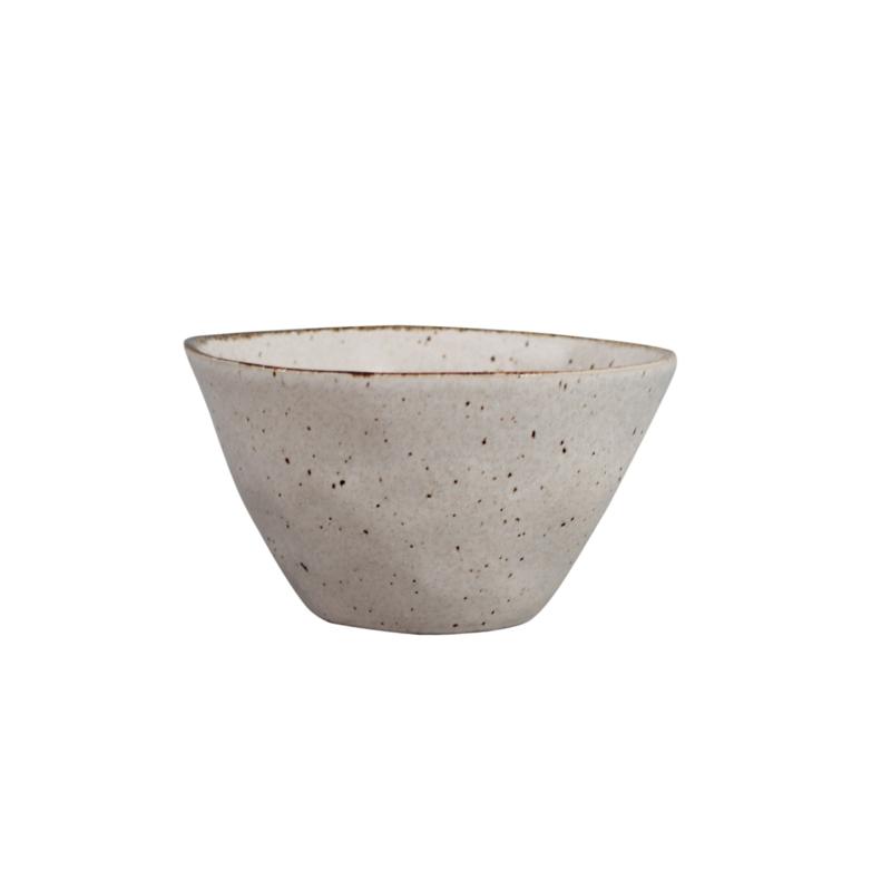Kitchen Trend kom Stone creme