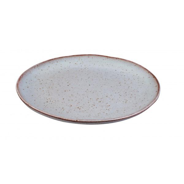 Kitchen Trend dinerbord Stone zeegroen