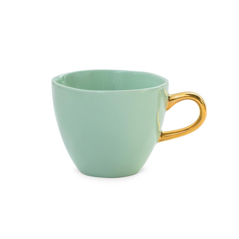 UNC Good Morning Cup mini celadon
