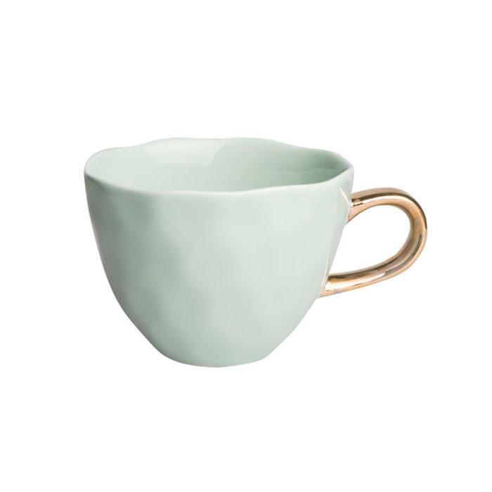 UNC Good Morning Cup lichtgroen