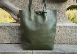 BO BAG GREEN