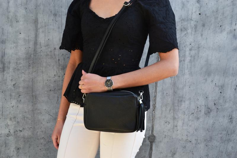 VERONA BAG BLACK