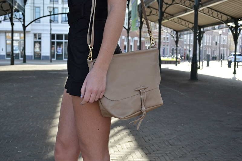 SUMMER BAG BEIGE