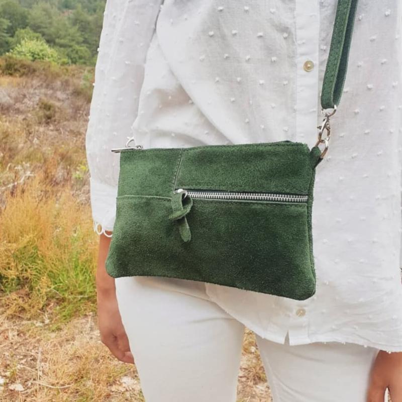 LOIS BAG GREEN