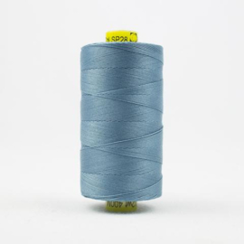 Wonderfil Spagetti - SP28, Soft Blue - 400 meter