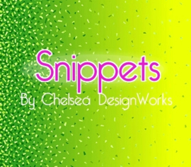 'Snippets' by Chelsea DesignWorks