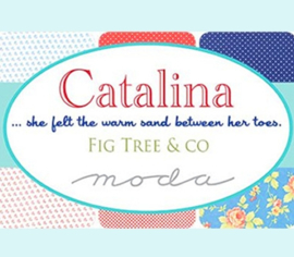 Moda - 'Catalina' by Fig Tree  & Co