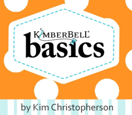 Maywood Studio - KimberBell Basics by Kim Christopherson