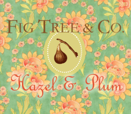 Moda - 'Hazel & Plum' by Fig Tree & Co