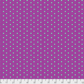 Tula Pink - TRUE COLORS - Hexy - PWTP150.THISTLE