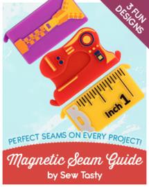 Magnetic Seam Guide - Magnetische afstandhouder