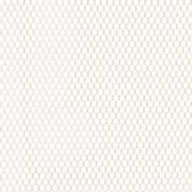 Mesh Fabric - 18 x 54 inch - Natural