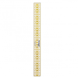Prym Omnigrid Liniaal - 3 x 30 cm