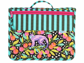 Patroon: 'Running With Scissors' Tool Case - by Annie - BPA272