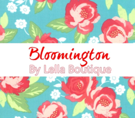 Moda - 'Bloomington' by Lella Boutique