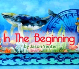 'In The Beginning' by Jason Yenter