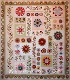 Blooming Springtime - Irene Blanck
