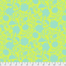 Tula Pink - TRUE COLORS - Wildflower - PWTP149.SPRING