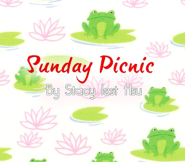 Moda - 'Sunday Picnic' by Stacy Iest Hsu
