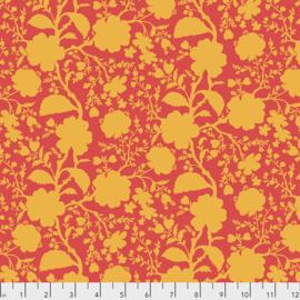 Tula Pink - TRUE COLORS - Wildflower - PWTP149.SNAPDRAGON