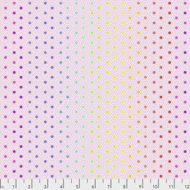 Tula Pink - TRUE COLORS - Hexy - PWTP151.SHELL