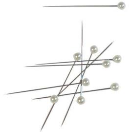 Parelkopspelden - 30 stuks - 40 x 0,95 mm