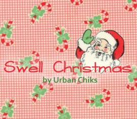 Moda - 'Swell Christmas' by Urban Chiks (2018)