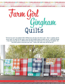 Boek: 'Farm Girl Vintage 2' by Lori Holt