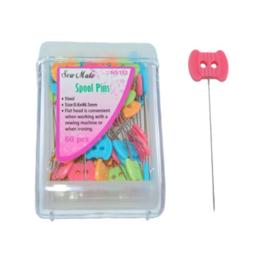 Sew Mate - Spool Pins - 60 stuks