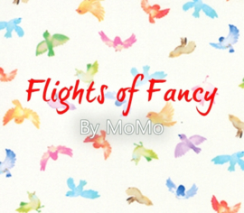 Moda - 'Flights of Fancy' by MoMo