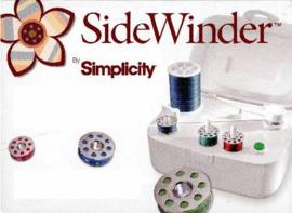 SideWinder - Bobbin Winder