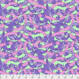 Tula Pink - HOMEMADE - Measure Twice - PWTP142.NIGHT
