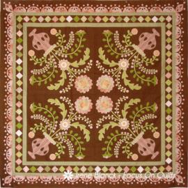 Chocolate Mint Sundae - Irene Blanck