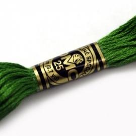 DMC borduurgaren Mouliné - Kleur: 905