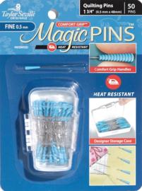 Taylor Seville - Magic Pins - Quilting - FIJN - 50 stuks