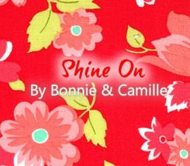 Moda - 'Shine On' by Bonnie & Camille
