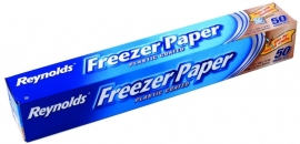 Reynolds Freezer Paper - Rol,  12 meter - 38 cm breed