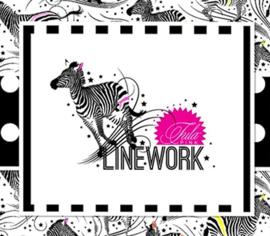 Tula Pink - Linework (2020)