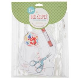SHOWTASSEN A4 - 5 stuks -  Voor Bee Keeper Binder by Lori Holt