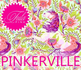 Tula Pink - 'Pinkerville'