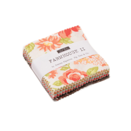 """Moda - 'Farmhouse II' by Fig Tree & Co - 2,5"""" Candy Pack"""
