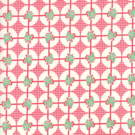Moda - 'Sweet Christmas' by Urban Chiks - Peppermint - 31157-22