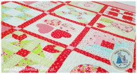 Beginners Patchwork Club: