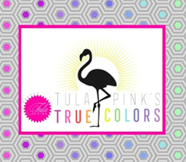 Tula Pink - 'True Colors' (2020)