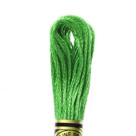 DMC borduurgaren Mouliné - Kleur: 702