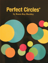 Perfect Circles - by Kay Buckley